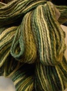 Snuggle-Alpaca-Yarn-Group-of-Greens-Bulky-Yarn