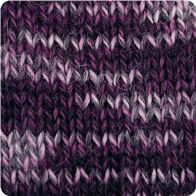 Swizzle Alpaca Yarn - Plum Perfection
